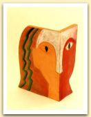 Miriam Bizioli, volto, terracotta dipinta.jpg