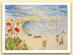 Miriam Bizioli, estate1, acquerello.jpg