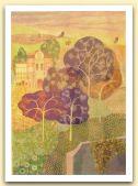 Miriam Bizioli, paesaggio 2, acquerello e acrilico.JPG