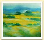 Clementina Macetti, nebbia mattutina, olio su tela.jpg