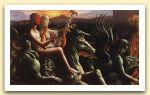 Dionisiaca, 1987 Olio su tela, cm 130x230.jpg