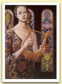 Euterpe,1998 Tempera su cartoncino, cm 87x67.jpg