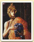 Il poeta, 1993 Olio su tela, cm 100x80.jpg
