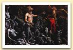 La Casa del  Minotauro, 1988 Olio su tela, cm 280x400.jpg
