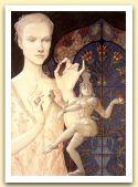Tersicore,1998  Tecnica mista su cartoncino,cm 100x70.jpg