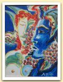 L.M.B.-allegoria di bacco-2003-olio su tela-cm 40x30.JPG