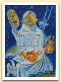 L.M.B.-carnevale a palazzolo-1999-olio su tela-cm 70x50.JPG