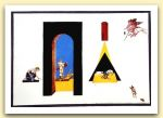 4-Sofia dona gelsomini d`Arcadia ai poeti della terra, tempera su carta 2007, cm 50x70.jpg