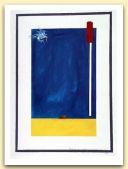 2-Astolfo cerca il senno di Orlando, tempera su carta 2007, cm 70x50.jpg