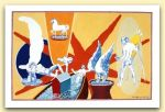 Il viaggio, tempera su carta 2007, cm 50x70.jpg