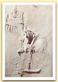 Apollo pastorale sul monte Parnaso, particolare.jpg