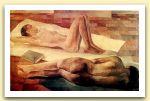Nudi, 1938, Olio su tela, cm 89x140.jpg