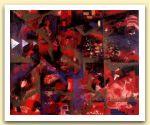 Beethoven Sinfonia ( Eroica), 1996, Tecnica mista su cartone, cm 44,5x54.jpg