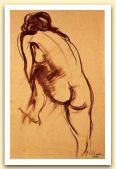 Bagnante, 1938, Inchiostro seppia, cm 43,2x27,8.jpg