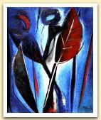 Fiori, 1966, Olio su tela, cm 60x50.jpg