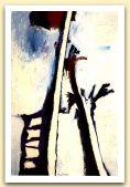 Muro al sole, 1969, Olio su tela, cm 120,5x79,5.jpg