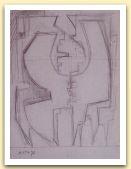 24-Studio, matita su carta 1992, cm 28x20.jpg