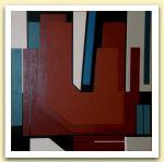17-Nel quadrato, acrilici su tela, 1974, cm 100x100.JPG