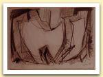 26-Studio, pastello su carta, 1992, cm 21x30,5.jpg