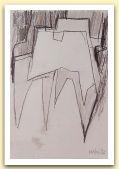 20-Studio, matita grassa su carta 1983, cm 24x17.jpg