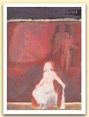 Avere, Della guardiana, 2004, tempera e china su carta Fabri.jpg