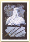 Avere, Di Arianna, 2006, china e tempera su carta di vecchio registro, cm 21x37, collezione privata, Zurigo.jpg