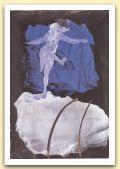 Dare,Della lunaria,2006, china e tempera su carta di vecchio registro, cm 21x37.jpg