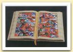 Libro Caos, 1998 - Carta, ritagli di lattine, nastrino, cm.30 x 21 x 3  Collezione Museo Virgiliano, Mantova.jpg