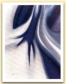 LORENZO  VIVIANO 001-Concetto spaziale - olio - cm. 80 x 100 - collezione p. - Palermo.jpg