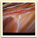 Folgore divina - olio su tela cm 100x100.jpg